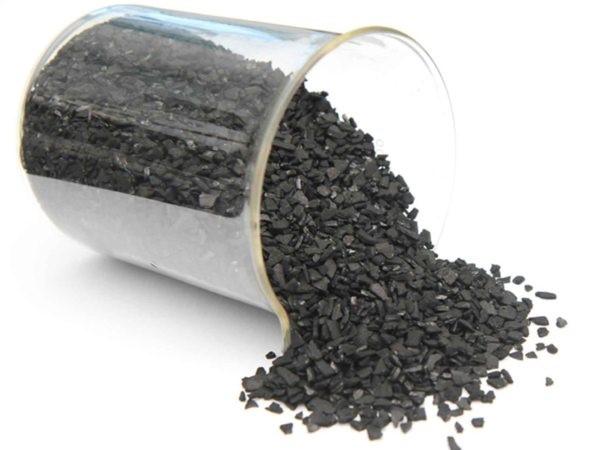 carboni attivi dg filtri